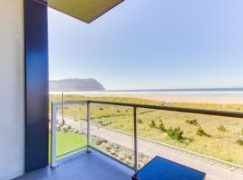 Sand & Sea: Wave Watcher (302), vacation rental in Seaside