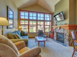 Eagle Springs East 315: Osprey Suite, hotel in Solitude