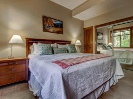 Powderhorn Lodge 102: Sego Lily Suite, hotel in Solitude