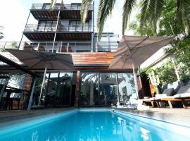 The Tree House Boutique Hotel, hotel near V&A Waterfront, Cape Town