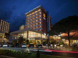 Grand Hotel Portoroz 4* superior – Terme & Wellness LifeClass, Hotel in Portorož