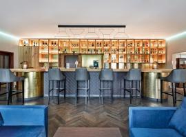 H+ Hotel Frankfurt Airport West, отель в городе Хофхайм-ам-Таунус