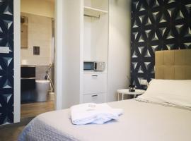 2B Fifteen Floor Suite Napoli, hotel in Naples