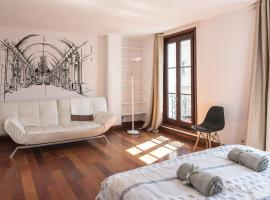 Chez Pauline, homestay in Paris