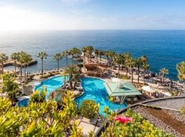 Royal Savoy - Ocean Resort - Savoy Signature, hotel in Funchal
