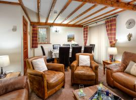 Thomas Fold Cottage, pet-friendly hotel in Ambleside