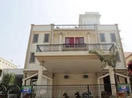 Hotel kameshut, hotel near Bharat Mata Temple, Varanasi