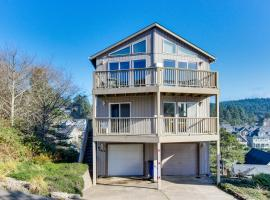 Anchor Away at Lincoln City, vacation rental in Lincoln City