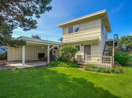 Leeside by the Seaside, vacation rental in Lincoln City