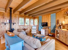 Cannon Beach Tree House, vacation rental in Cannon Beach