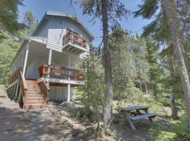 Bear Creek Cabin, hotel in Government Camp