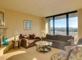 Sand & Sea: Paradise on the Prom (516), vacation rental in Seaside
