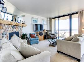 Sand & Sea: Water's Edge (402), vacation rental in Seaside