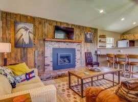 La Plata View, holiday home in Durango