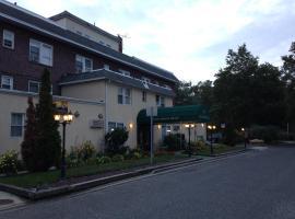 Jones Beach Hotel: Wantagh şehrinde bir otel