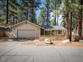 Elwood Whereabouts, vacation rental in South Lake Tahoe