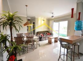 Costa Verde - Apartamento novo próximo a Praia de Bombinhas, apartment in Bombinhas