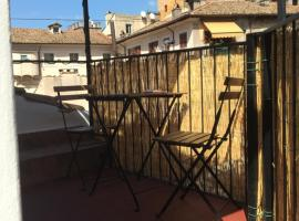 Monterone Apartments - Studio 10, hotel near Piazza Navona, Rome