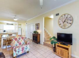 Dolphin #24, vacation rental in South Padre Island