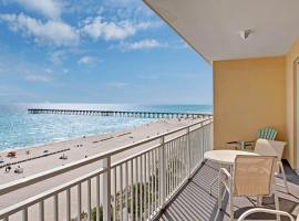 Sterling Reef 301, villa in Panama City Beach