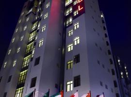 Rihanna Hotel Apartment, hotel in Kuwait