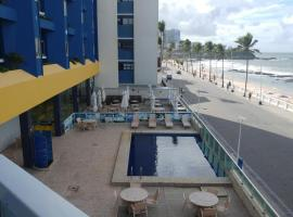 APART BAHIA FLAT BARRA, self catering accommodation in Salvador