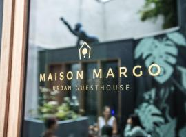 Maison Margo, homestay in Gent