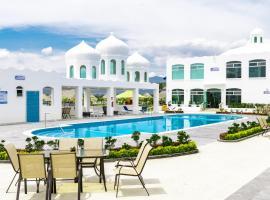 Hotel Splash Inn, hotel en San Miguel de Allende