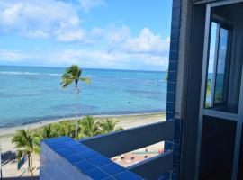 Apart Cote D'Azur Maceió, pet-friendly hotel in Maceió