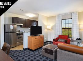 TownePlace Suites Tucson, pet-friendly hotel in Tucson