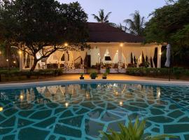 Villa Ameera Malindi, hotel a Malindi