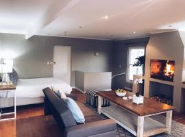 The Upper Room, hotel in Paarl