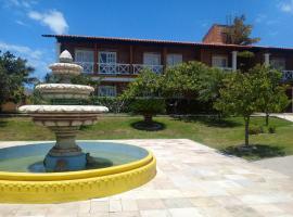 Hotel Porto Belo, hotel in Aquiraz