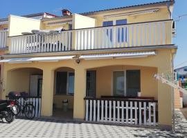Kovacic, budget hotel in Vir