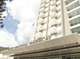 Hesperia Maracay