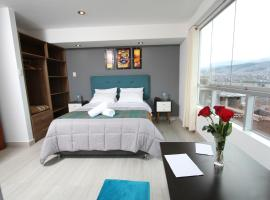 Latinos House Cusco, serviced apartment in Cusco