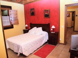 Posada la Vieja Escuela, hostal o pensión en San Roque de Ríomiera