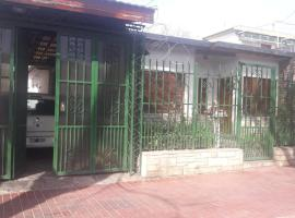 Alojamiento Milu, homestay in Godoy Cruz