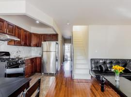 Flushing Main Street Apt, near LGA JFK US OPEN CITIFIELD NY-4, apartment in Queens