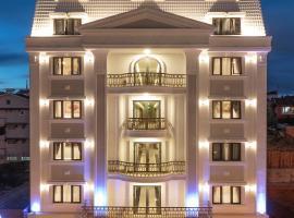 Interstella Hotel, hotel in Da Lat
