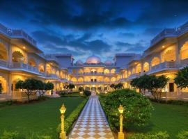 Anuraga Palace, resort in Sawāi Mādhopur