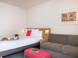 Novotel Paris Est, hotel in Bagnolet