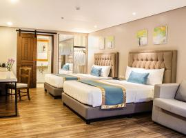 Royale Parc Hotel Tagaytay, hotel sa Tagaytay
