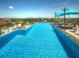 Uptown Hoi An Hotel & Spa, Hotel in Hội An