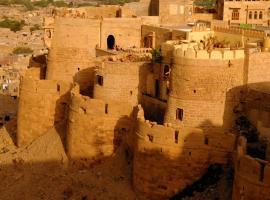 Killa Bhawan, hotel in Jaisalmer