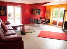 Im Hohlen Seifen 10-K, apartment in Winterberg