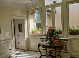 Al centro Luxury Home, hotel near Caserta Train Station, Caserta