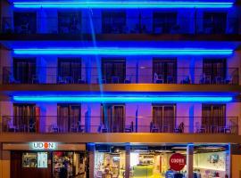 HOTEL COOEE CALA RATJADA, hotel en Cala Ratjada