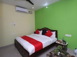 Veenayak Residency, pet-friendly hotel in Gorakhpur