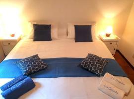 Blue room B&B in la Quinta, hotel en Loulé